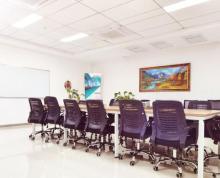 (出租)政府园区 办公加厂房 精装交付价格低 科技企业政策扶持