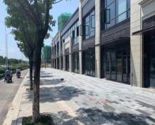 (出售)保利合景珑湾商铺纯一层88到300平4.8米挑高正对树恩中学