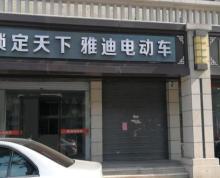江宁东山文靖路门面房出租