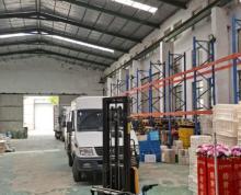 (出租)出租|D秣陵泽丰路单层厂房仓库500平,高10米左右,有行车