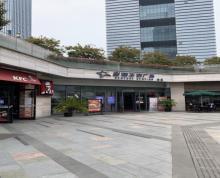 (出租)星海生活广场地铁出口美食广场入口第一间招水吧