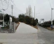 (出租)雨花台区铁心桥基本水泥场地和石子硬化140亩