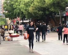 (出租)江宁区将军大道托乐嘉商业街临街店铺出租!