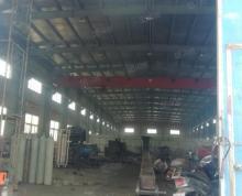 (出租)庐阳区双凤梅冲湖路附近1000平方钢构带航车