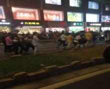 (出租)(无转让费)平江府路地铁出口旺铺 人流量极大 市口好 位置佳