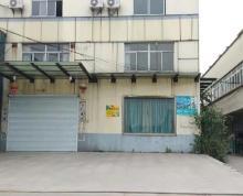 (出租)通宁路之江商贸城东边沿街门面房出租。
