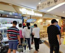 (出租)江宁胜太路地铁站出口一楼美广档口招商餐饮小吃海底捞 肯德基旁