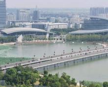 (出租)京华城明月湖畔昌建中心191平毛坯写字楼出租