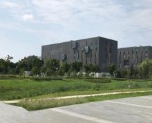 (出租)城南科技园 超大平方甲级办公楼 单价1.2毛一平米有餐厅宿舍