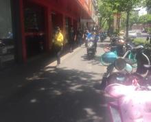 (出租)出租 长江路碑亭巷沿街旺铺 业态不限 客流稳定 性价比高