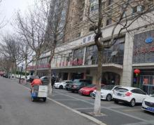 (出售)汉中门大街与江东北路交汇处临街门面门头宽35米美容美发会所可