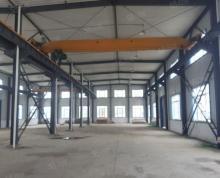 (出租)丹徒区镇荣公路旁标准厂房2500平米,大空地,可环评