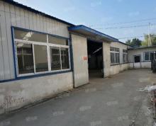 (出租)邗江杨庙镇附近钢结构厂房600平动力电车辆好进出有附属房