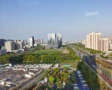 (出租)吴江人民广场 地铁口 200平简装 24空调 个人出租