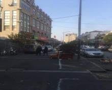 鼓楼区龙江中保街临街门面出租靠近十字路口展示面好