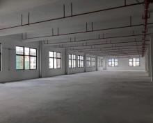 (出租)苏州工业园区湖东中环东线旁新空出单层6500平可分租标准厂房