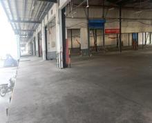 (出租)开发区标准平台物流仓库,分别9000平与7500平