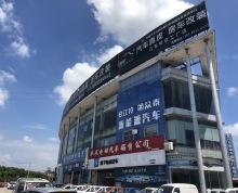 [A_9535]【第一次拍卖】宜兴市宜城街道融达汽车城综合服务楼一至三层商业房地产