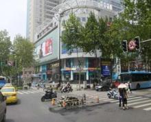 珠江路新世界百货对面餐饮商铺出租