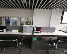 (出租) 银泰城写字楼95平已装修