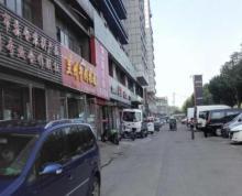 出租秦淮区光华路156号临街一楼门面房