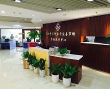 上海路星汉大厦 整层招租 可分 内部精装修 利用高 靠近地铁
