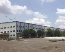 (出租)中山科技园 厂区内3千平空地 可配厂房及办公区