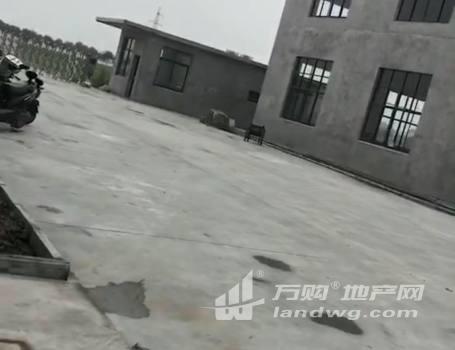 大垛镇工业园区