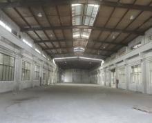(出租)仓库出租经开区贡湖大道500平一楼14万一年马路边