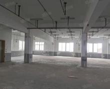 (出租)江北新区六合1300平标准厂房,环境好,交通发达