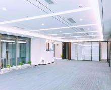 (出租)五四路 融都国际345平 高层精装修三面采光