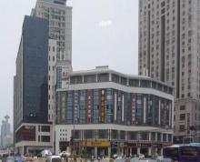 (出租)八一七路 地铁口沿街2楼独立整层580平 行业不限