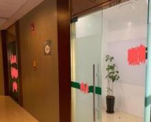 (出租)世茂国际中心甲写 三间一厅 采光好 精装 一号线地铁口