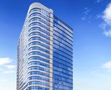鼓楼地标《中海大厦》央企开发 整层可分+江景房招租