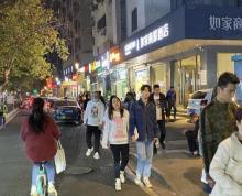 (转让)上海路地铁口 省中医对面 人流大 户型方正 可明火 面议