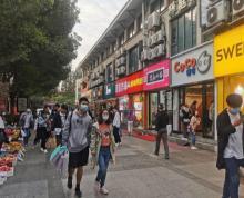 (出租)玄武孝陵卫临街餐饮旺铺 大展示面 商业氛围浓厚