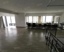 (出租)(专业写字楼)万达邗江路 三盛广场 400平复式 精装