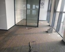 (出租)高铁站 奥特莱斯金座精装 打扫一下就能办公房源充足欢迎各位