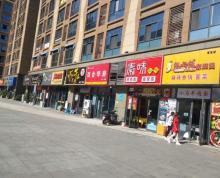 (出售)玄武区红山路常发广场美食广场餐饮门面年租金高