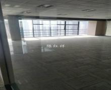 (出租)金融城450平米20万一年金装写字楼出租20万一年