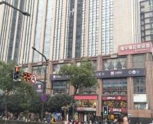 (出租)南艺门口旺铺 可餐饮人流量大适合各种小吃甜点等