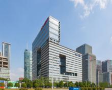 南京的华尔街 河西奥体 金融城 国睿大厦 精装有家具 随时看 新地中心旁