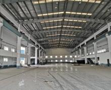 (出租)园区胜浦一楼1200平标准厂房产证齐全 可架行车 可各种行业