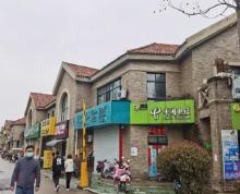 (出租)房东直租社区临街门面,二楼600方 可做餐饮 行业不限