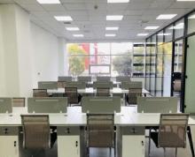 (出租)城开大厦 精装修 带办公家具 户型方正 得房率高 价格优惠