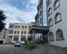 (出租)出租福清市龙田镇空置生产型厂房可用作加工包装制造有办公楼