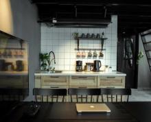 (出租)三盛国际广场写字楼 65平 L型落地窗 北欧 宜家