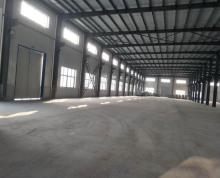 (出租) 出租浦口桥林工业园优质厂房,可装行车,大车可进