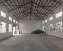 (出租) 阜宁城区汶河路独立厂房仓库400平米 200平米
