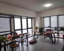 (出租)边套 两扇落地窗 敞亮 万达广场办公室